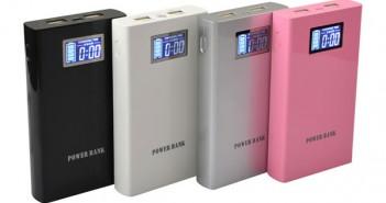 Bateriile externe sunt utile