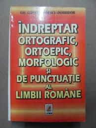 Sa scriem corect românește