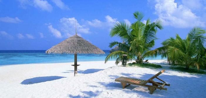 Revelion în Maldive