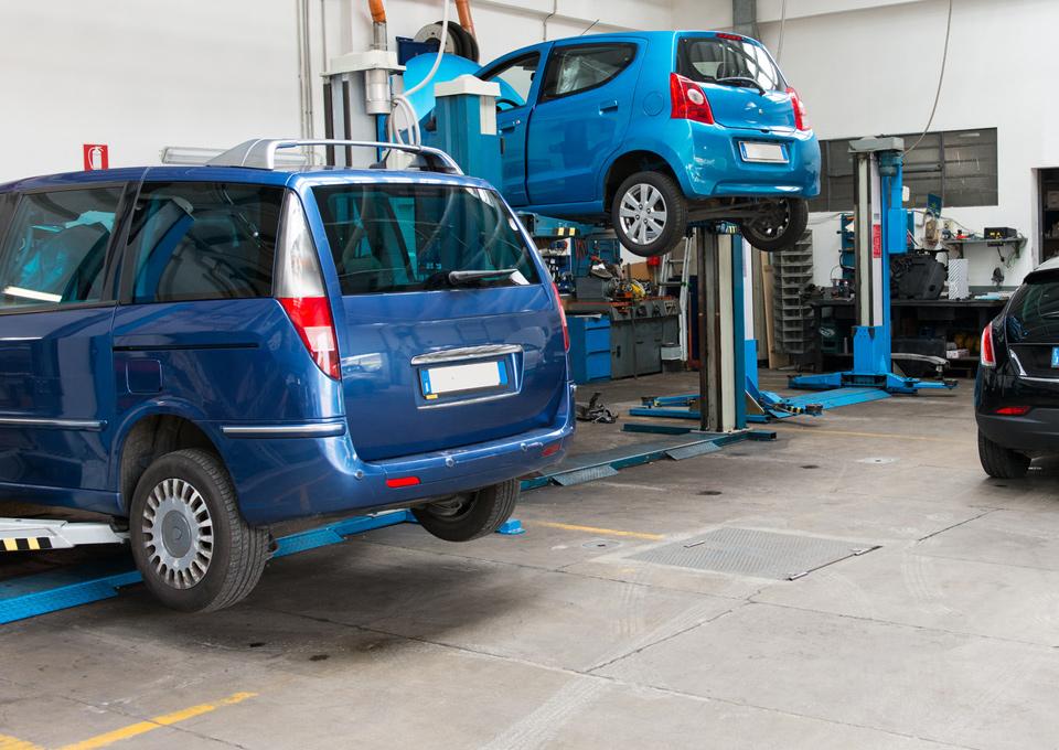Service auto cu servicii de calitate
