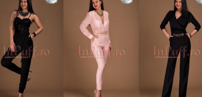 Salopete dama obiecte vestimentare la modă