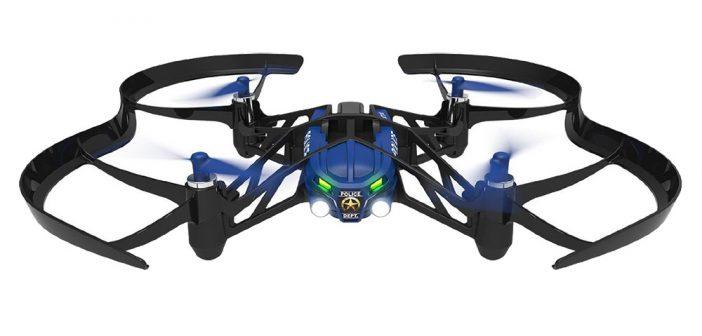 Gadgeturile, tot mai populare în rândul românilor.Drona