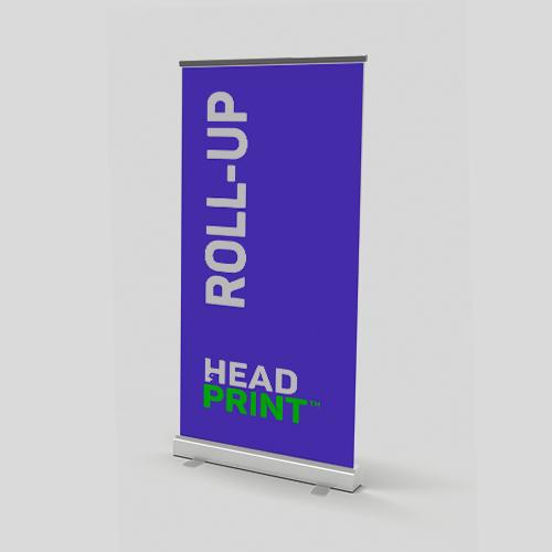 Panourile Rollup o metodă modernă de reclamă