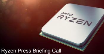 Procesoarele AMD Ryzen™