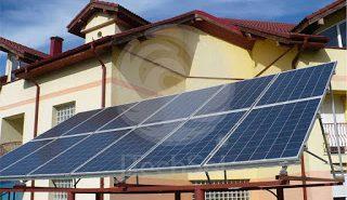 Cucereste-ti in 2017 independenta energetica, instalandu-ti panouri solare!
