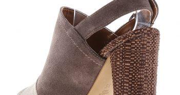 Incaltaminte de vara: sandale de piele