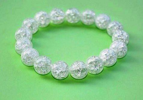 Ce tip de cristal sa achizitionez?Bratara 12mm Cristal de Gheata