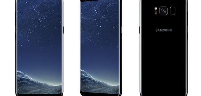 Samsung Galaxy S8 și Galaxy S8+ sunt disponibile de astăzi în magazine