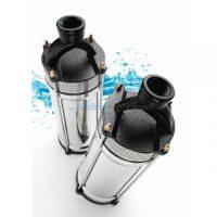 Care hidropompa este mai potrivita pentru tine: submersibila sau de suprafata?