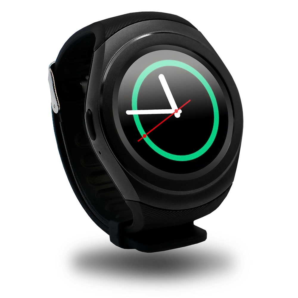 Evolio lanseaza X-Watch M-un ceas inteligent, cu design modern, SIM și ecran IPS circular