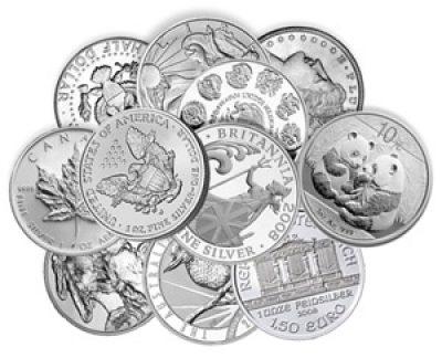 Ce obiecte din argint pot amaneta?
