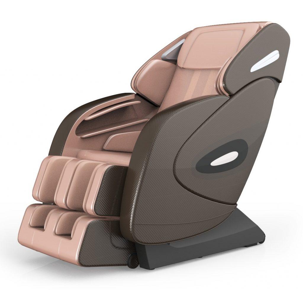 Vrei sa ai parte de un plus de confort? Afla de ce si cum sa alegi un fotoliu de masaj. Fotoliu cu masaj Rokol 7908L Premium Deluxe 3D