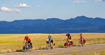 Cati bani investesc americanii in ciclism?