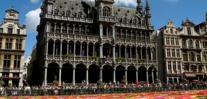 Filadelfia Turism- o echipa de profesionisti la dispozitia dumneavostra. Bruxelles