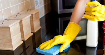 Cum sa intretin curatenia in propria locuinta