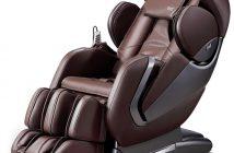 Vrei sa ai parte de un plus de confort? Afla de ce si cum sa alegi un fotoliu de masaj. Fotoliu cu masaj irest a385