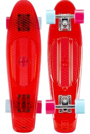 Skateboard-ul si mai noul Penny Board