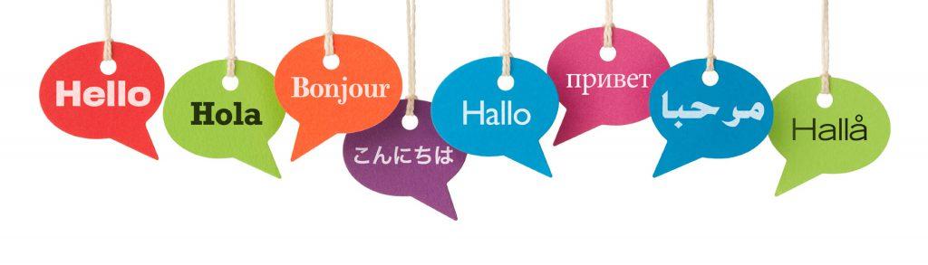 Pentru traduceri de calitate