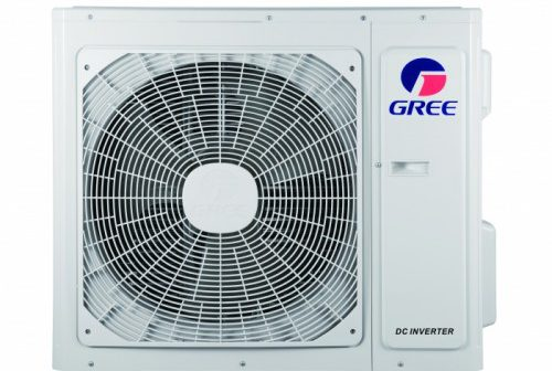 Racoarea in casa ta cu aparat aer conditionat GREE LOMO