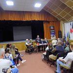 De 1 iunie s-au deschis zilele Festivalului Naţional de Literatură pentru Copii şi Tineret