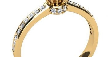 O ceri in casatorie? Ce obstacole trebuie sa treci cand alegi inele de logodna