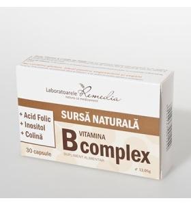 Complex vitamina B avantaje și dezavantaje.