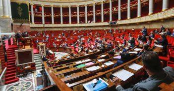 Deputați francezi votat cu mare majoritate proiectul de lege pentru moralizarea vieţii politice