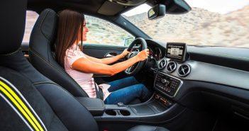 Ce conteaza pentru femei atunci cand cumpara o masina