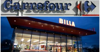 Sursa Carefoor Billa http://www.economica.net