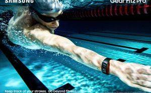 Samsung şi Speedo: un parteneriat pentru implementarea celor mai bune aplicaţii pentru înot pe Gear Fit2 Pro şi Gear Sport