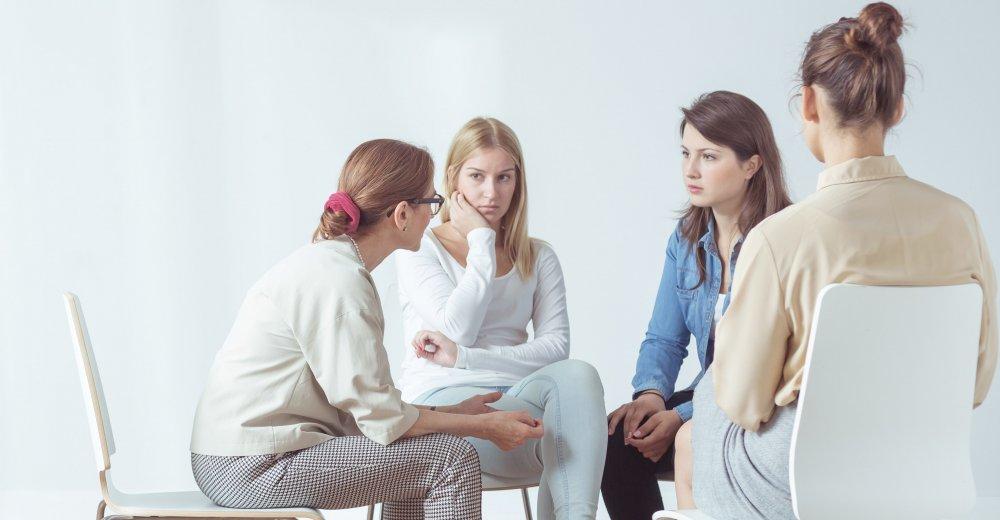 Cand trebuie sa mergem la psiholog?