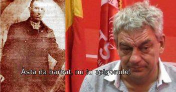 Domnului Terente, prim-ministrul României ( Tudose)