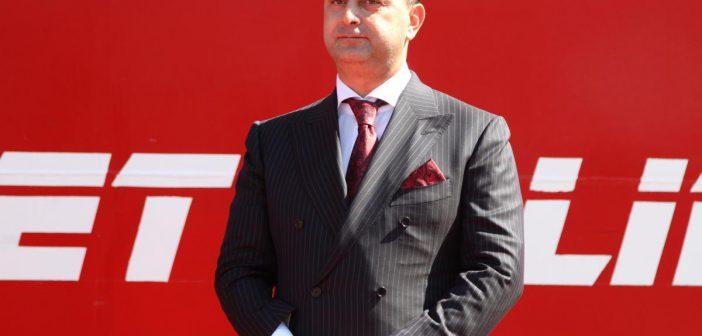 Mediul de afaceri din Romania are si oameni de valoare. Gabriel Valentin Comanescu
