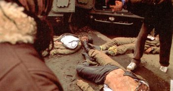 De ce au murit in decembrie 1989 tinerii frumoși ai României?