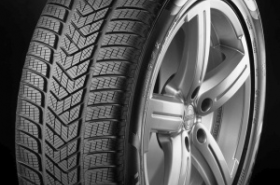 Ce ofera anvelopele Pirelli Scorpion Winter MS