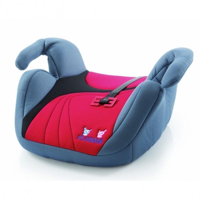 Confortul si siguranta copiilor in autoturism