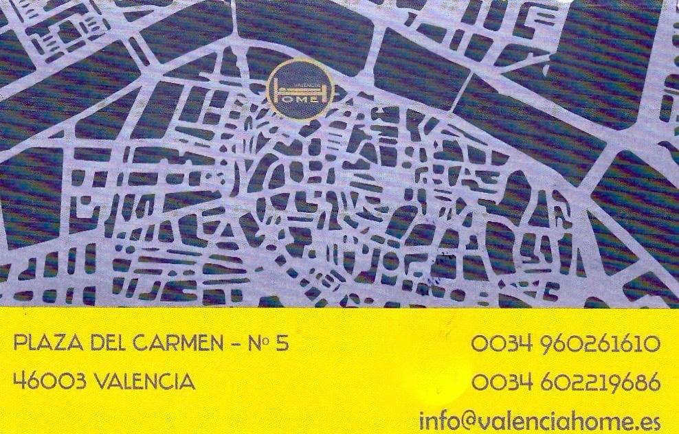 Hotelul şi primul contact cu valencienii