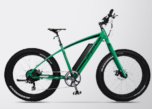Deplasarea cu bicicleta electrica mai ieftina decat un abonament la metrou sau RATB