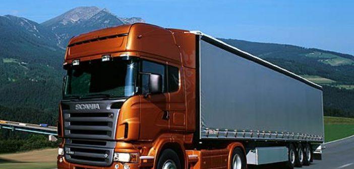 Lucruri care iti usureaza viata de sofer de camion