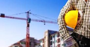 Munca rasplatita a constructorului
