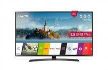 Timpul petrecut acasa poate deveni mai interactiv cu un televizor smart!