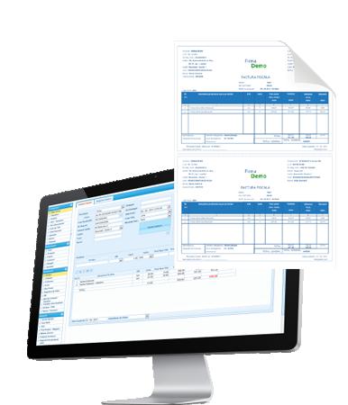 Virtualizarea securizata a contabilitatii