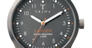 Ceas unisex TRIWA Lansen LAST106