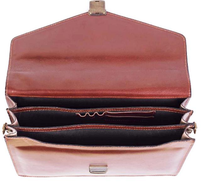 O geanta de umar, semn de distinctie
