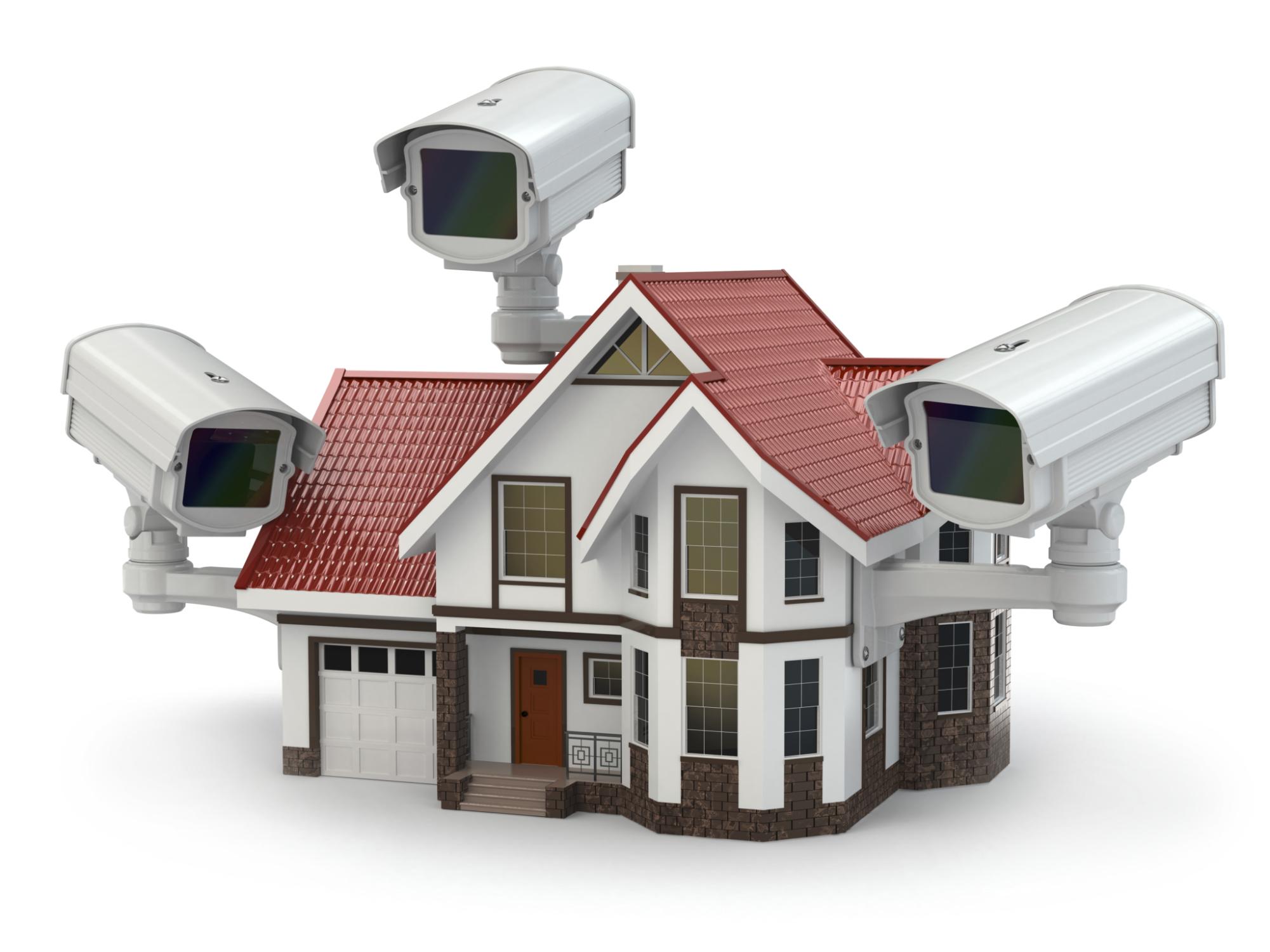 Vrei sa iti protejezi locuinta? Iata cateva sisteme pe care trebuie sa le ai!