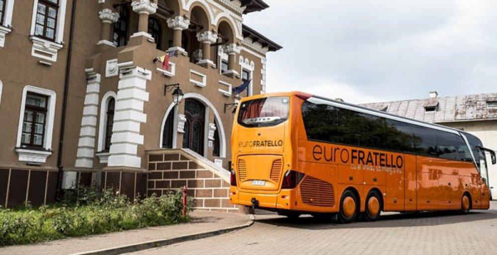 Cele mai bune solutii de transport – cu ce calatoresti?