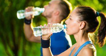 Apele naturale minerale alcaline te țin sănătos
