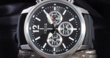 Cum se poarta un ceas in mod corect?