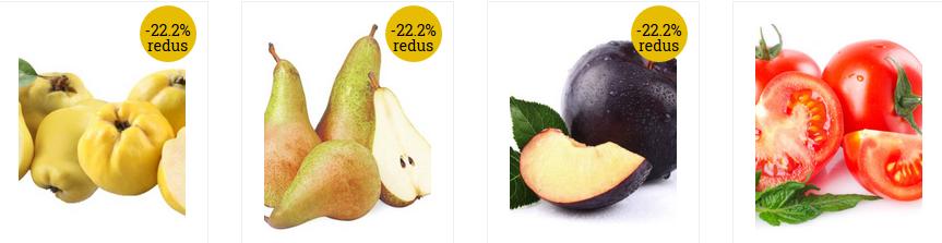 De ce sunt fructele si legumele bio atat de apreciate