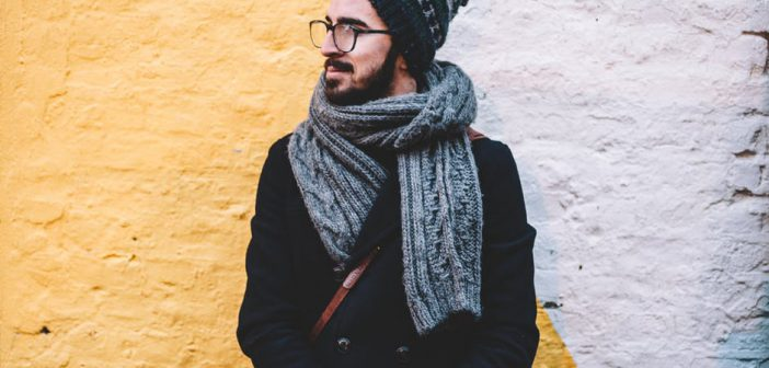 Trei elemente ce nu trebuie sa lipseasca din tinuta unui barbat stilat in 2018
